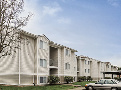 Multifamily Sale 2016 Bethany Oregon Hfo