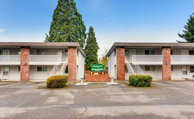 The Arlington Apartments Is In The Rapidly Growing City Of Gladstone,  Oregon, Blocks From Highway 99 And A Short Drive To The MAX Orange Line To  Downtown ...