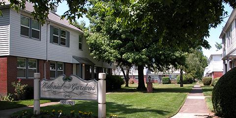 Causey Village Apartments Happy Valley Oregon
