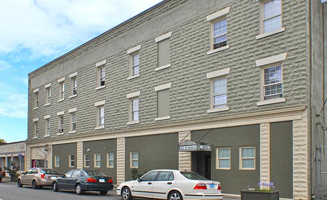 Brentwood Oaks Apartments Beaverton